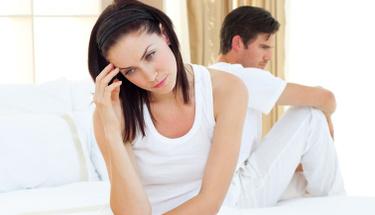 Partneriniz sizinle seks yapmaktan kaçıyorsa...