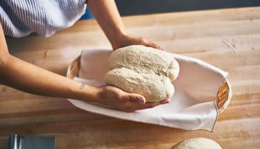 Leziz mi leziz: Tereyağlı kurabiye tarifi