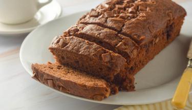 Damla çikolatalı keki hiç böyle denediniz mi?