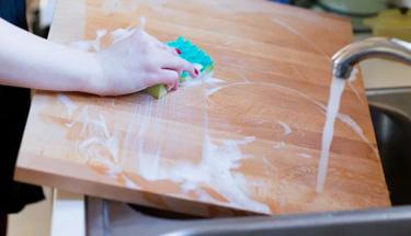 Et kesme tahtasını bu yöntemlerle hiç denediniz mi?
