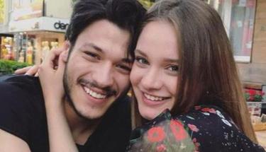 Kubilay Aka arkadaşının sevgilisiyle yakalandı!