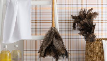 Ev temizliğinde toz püskülü nasıl kullanılır?