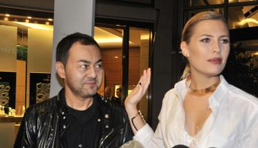 Serdar Ortaç'ın boşandığı eşinin alacağı tazminat dudak uçuklattı!