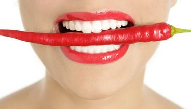 Acı biber yiyerek zayıflamaya ne dersiniz?
