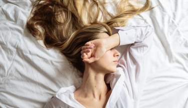 Mevsim geçirlerinde uyku kalitesini arttırmanın püf noktaları!