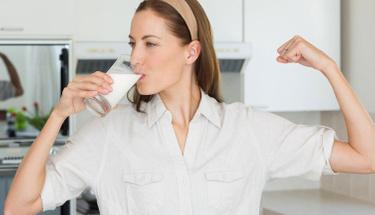 Ağzı açıklan sütü 4 günde tüketiyorsanız...