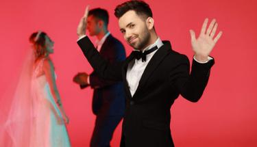 Yılın düğün şarkısı Murat Akyol'dan!