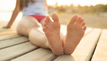 Bu hastalıkta ayak bakımı hayat kurtarıyor!