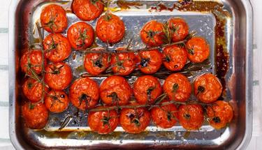 Pişmiş domateste mucize var! O ölümcül hastalığın çaresi bu besinde!