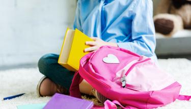 Okul çantası hayat kurtarıyor!