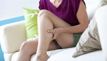 Bacak ağrısına dikkat! Sebebi o ölümcül hastalık olabilir!