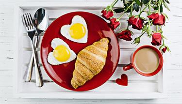 Fransız kahvaltılarının demirbaşı: Kruvasan tarifi