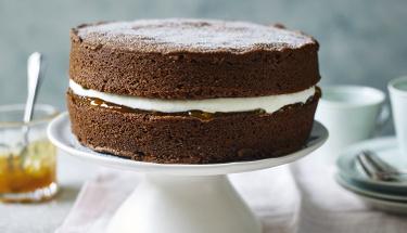 Lezzetli sulu kek tarifini bir de böyle deneyin!