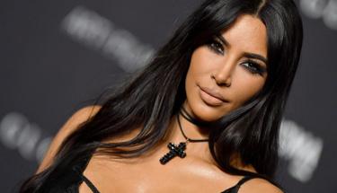 Kim Kardashian'ın korumaları annesi Kris Jenner'i hastanelik etti!