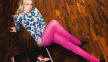 Aleyna Tilki süper minili fotoğrafında kalçasına photoshop yapınca...