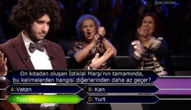Yarışmada 1 milyon TL kazanan yarışmacı parayı ne yapacağını açıkladı!