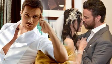 Sinan Akçıl Burcu Kıratlı ikinci kez evleniyor yeniden teklif etti!