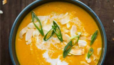 Bu mercimek çorbası bildiğiniz gibi değil!