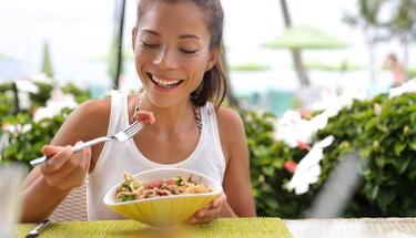 Mutlu olmak istiyorsanız bu yiyecekleri tüketin!