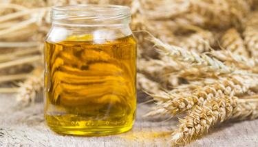 Saç dökülmesini anında durduruyor: Buğday yağı