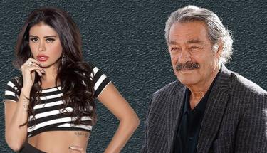 Usta oyuncudan 'Amcam olabilir' diyen Ebru Polat'a sert cevap!