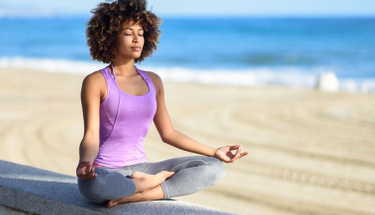 Meditasyonla ağrılarınızdan kurtulun!