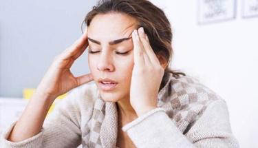 Bu besin migren ağrısını anında bitiriyor!