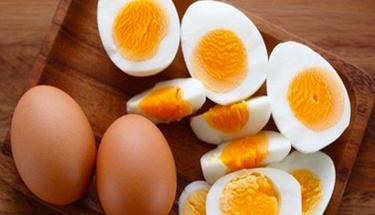 Çabucak kilo vermenin sırrı yumurtada saklı!
