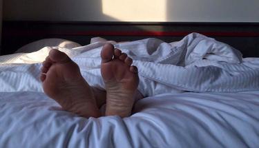 Yatağınızdaki tehlikeye aman dikkat! Milyonlarca var!