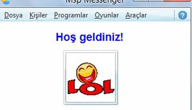 MSN'e Türk rakip