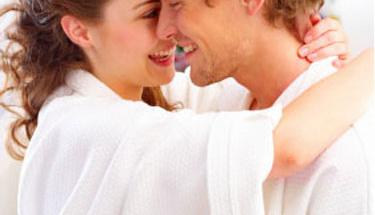 Cinsel zevki arttırın