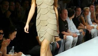 Berlin Moda Haftası devam ediyor