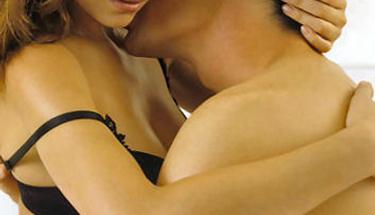 Seks cazibeyle, cazibe sesle başlar