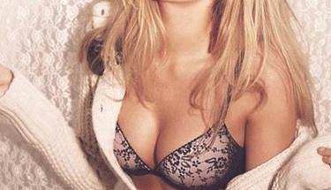 Türk kadının göğüs ölçüsü