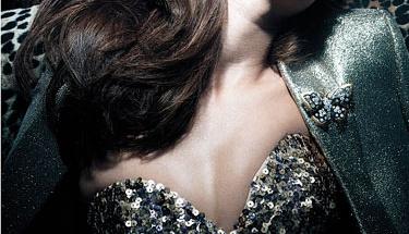 Hadise ve Songül bu ay Vogue'da!
