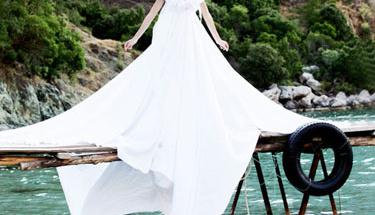 Evlilik Dünyası Fuarı: Doğa Gelinleri