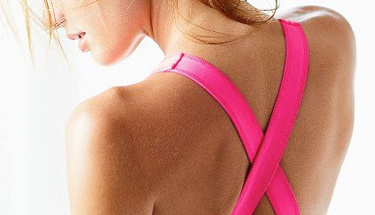 Bu egzersizler meme kanserini önlüyor!