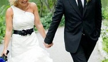 Vatan Şaşmaz evlendi!