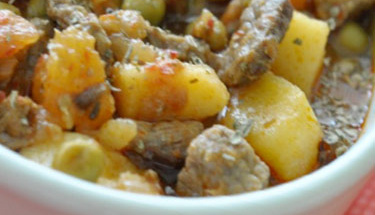 Geleneksel lezzet: Orman Kebabı