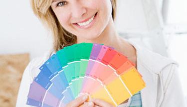 Hastalığını söyle, rengini söyleyim!