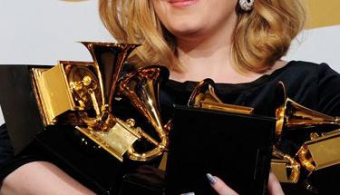 Adele, müziğe 5 yıl ara verecek
