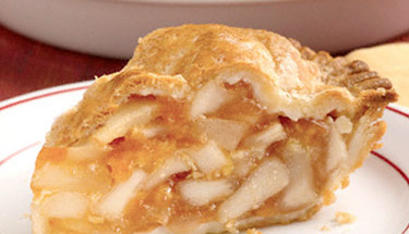 Süper pratik tatlı: Elmalı Pay