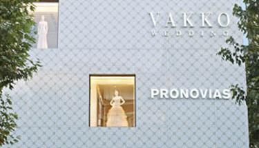 Vakko Wedding House Suadiye'de