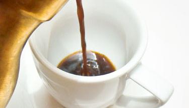 Kuruyan kahve telvesi nasıl çıkar?