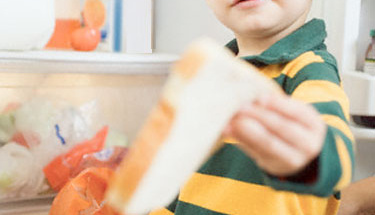 Çocukların mutlaka yemesi gereken 10'lu