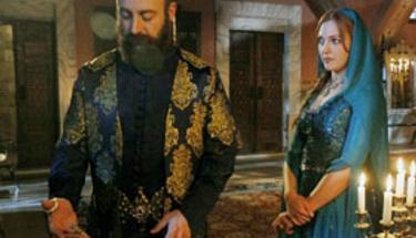 Süleyman, Hürrem'i zehirleyecek mi?