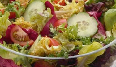 Bostan Salata