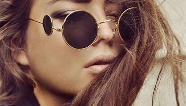 Yüz şeklinize hangi güneş gözlüğü yakışır?