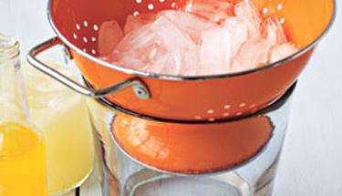 Masada buz servisi için harika bir öneri!