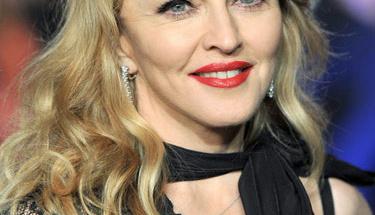 Madonna, dünya turunda bakın ne yapmış!
